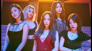 [Mirrored +Slowed dance]  Girls' Generation Oh!GG - Lil' Touch' MV