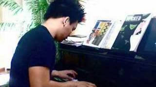 Vanessa Carlton Piano Medley | AJ Rafael