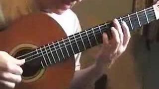 Soledad - Guitar Comp