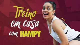 Baixar TREINO PARA EMAGRECER EM CASA - HAMPY