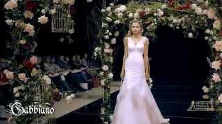 Свадебное платье Корнели. Свадебный салон Gabbiano в Саранске.