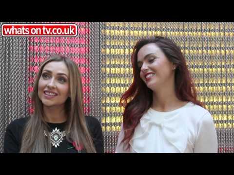 Gemma Merna and Jennifer Metcalfe discuss life after Hollyoaks