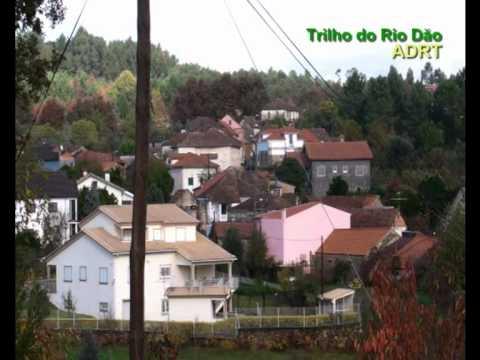 Caminhada Trilho do Rio Dão - da Cidade à Povoação Milenar