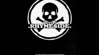 Rhymeside - Hate With A Passion