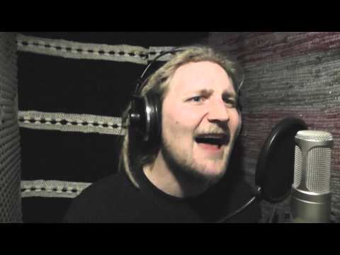 Faith No More - Ashes to Ashes Live Vocal Cover by Rob Lundgren