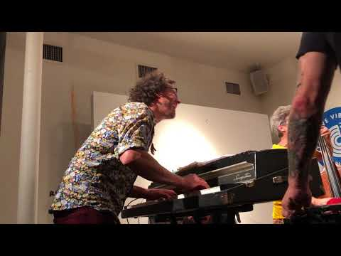 Anders Osborne with Nolatet- Summertime in New Orleans (Send Me A Friend Benefit- Fri 5/4/18)