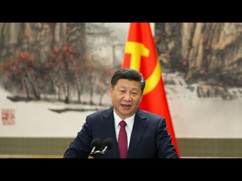 Chinese President Xi Jinping set to remain in power after term limits are removed
