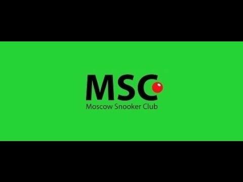 MSC345-Final. Rufat Abdullaev vs Sergey Lebedev. Best of 3