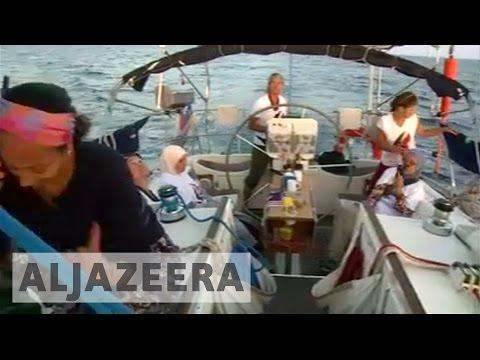 Analysis: Israel should compromise on Gaza-bound flotilla