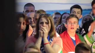 Запомним его таким: Минск в дни чемпионата мира по хоккею