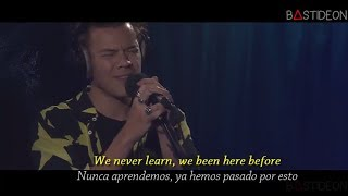 Baixar Harry Styles - Sign of the Times (Sub Español + Lyrics)