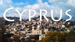 Отпуск на Кипре Holidays in Cyprus