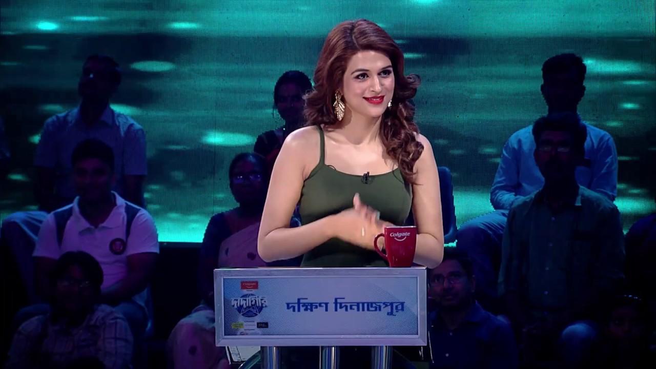 Actress Shraddha Das On Dadagiri   Dadagiri Unlimited Season 8   Promo    Watch Full Episode On ZEE5