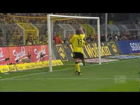 Bundesliga Saisonhighlights 2010/11 SportBild