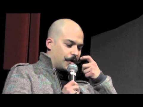 Cinéfranco Q&A Marc-André Grondin