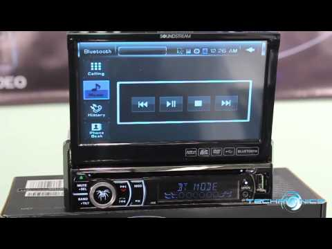 SOUNDSTREAM VIR-7832Bi Review Techronics.com