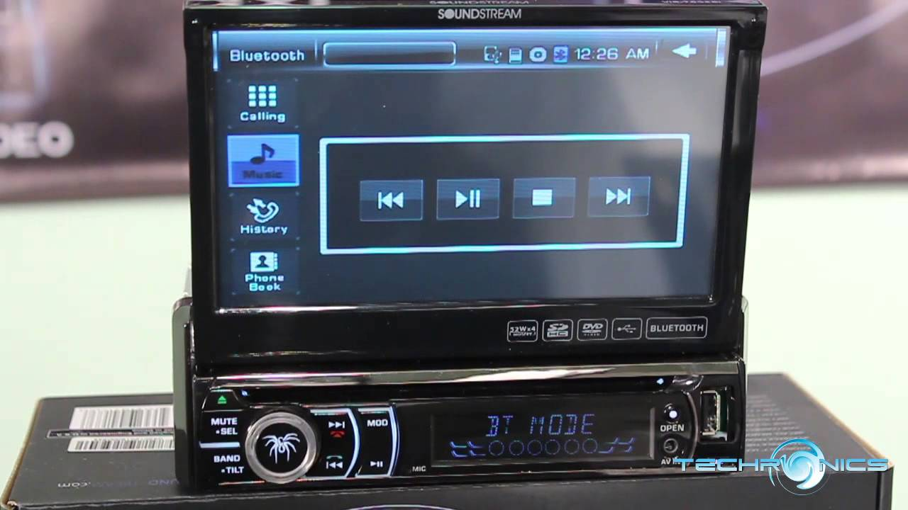 maxresdefault soundstream vir 7832bi review techronics com youtube soundstream vir 7830b specs wiring diagram at mifinder.co