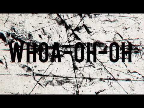 "Fivefold ""Pen + Paper"" Lyric Video"