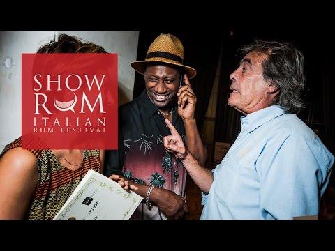 ShowRum 2014 - Intervista a Luca Gargano