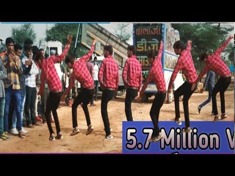 Sa Ra Ra Ude Re Satrangi Tharo Lehrio || Lajawab Dance || What A Dance||
