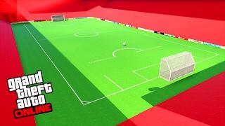 FOOTBALL GTA 5 ONLINE thumbnail