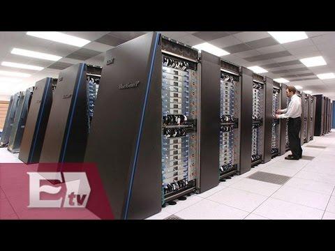 Lenovo adquiere el negocio de servidores x86 de IBM/ Hacker