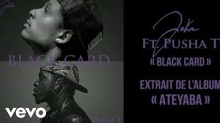 Joke - Black Card ft. Pusha T