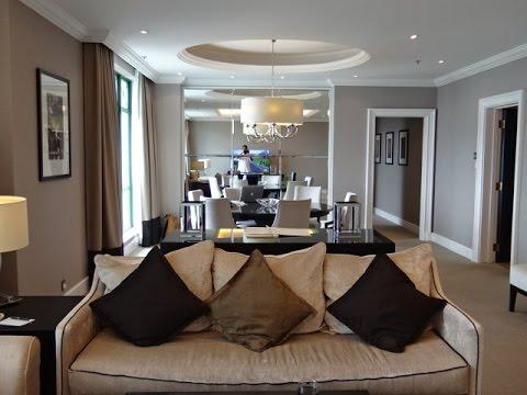 The Ritz Carlton Hotel, Kuala Lumpur, Malaysia