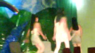 Repeat youtube video COREOGRAFIA IMEBC NEBAJ TOMADO POR FAUSTINO 2012