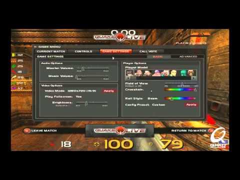 Learn To Play Quake Live Epi. 2