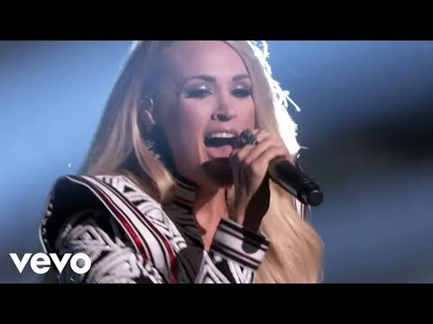 Cover Lagu Carrie Underwood - The Champion (Live From The Radio Disney Music Awards) ft. Ludacris STAFABAND