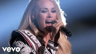 Carrie Underwood - The Champion ft. Ludacris (Live)
