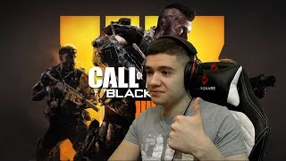 Зомби режим очень даже не плох!!! Call of Duty: Black Ops 4 (Без мата)