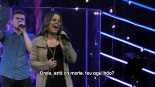 Oh Praise The Name - Ana Paula Valadão - CFNI - Bethel Music