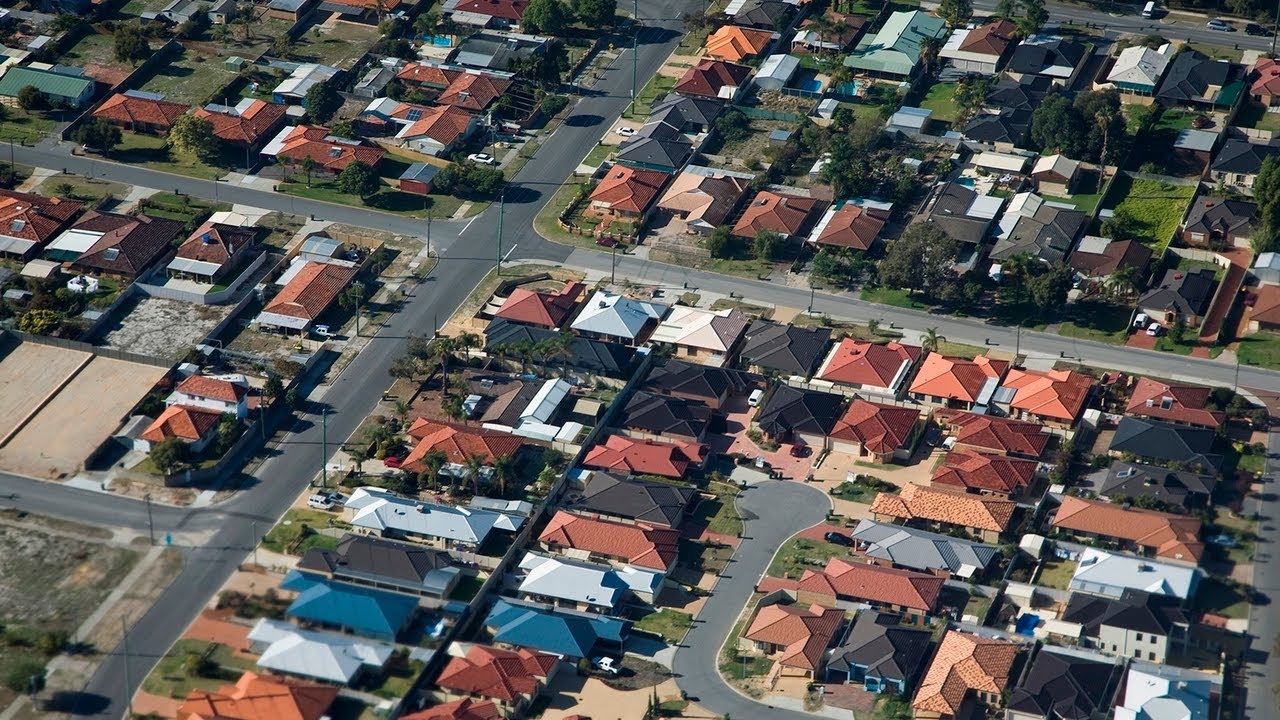 The problems with Australia's housing market are 'only getting worse'