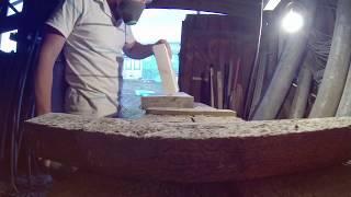 Лавка для бани своими руками / How to make your own bench for bath and sauna(Процесс изготовления лавочки для бани своими руками: http://baniaisauna.ru/4421-kak-sdelat-lavku-dlya-bani-svoimi-rukami.html., 2015-09-13T01:21:35.000Z)