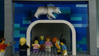 In LEGO: Winnipeg's tourist attractions are ready for you!