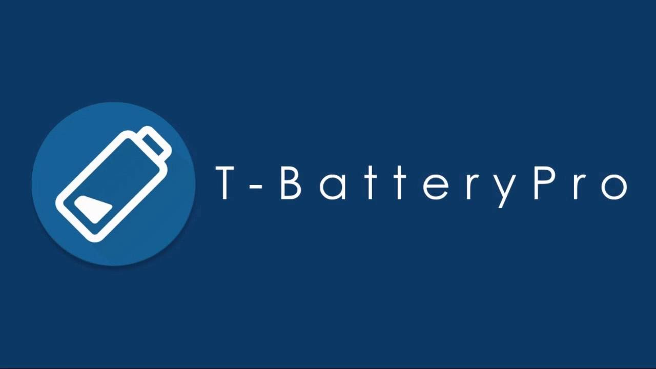 T-BatteryPro Monitor | Android App