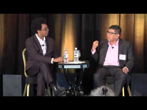2014 GIA CONFERENCE: Rick Lowe and Roberto Bedoya in Conversation
