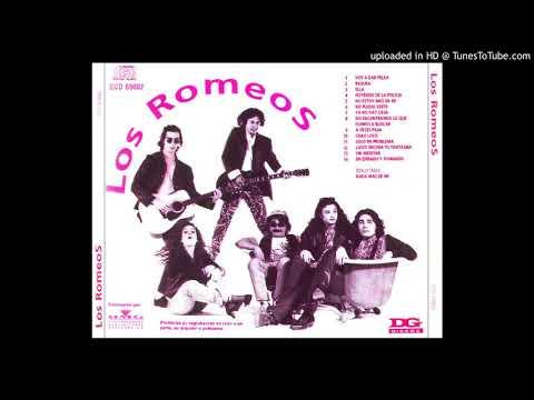 Los Romeos 13 Sin Meditar