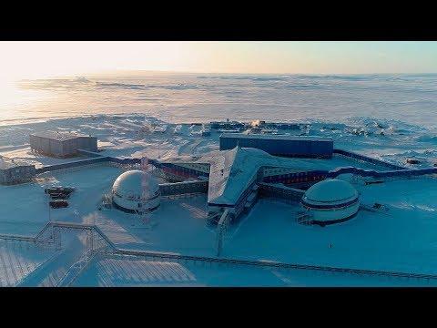 Военная приемка. «Арктический трилистник»