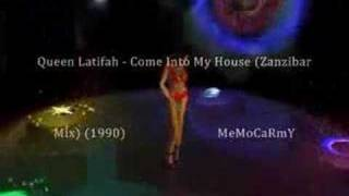 Queen Latifah - Come Into My House (Zanzibar Mix) (1990)