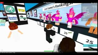 roblox's Top Model (PINK)
