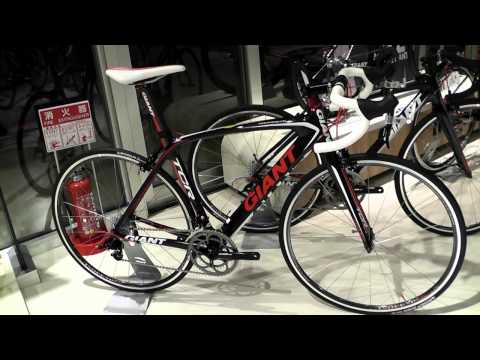20101105 TM35 GIANT TCR COMPOSITE SE.wmv