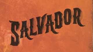Salvador - God Of Forever (Official Lyric Video)