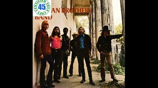 THE ALLMAN BROTHERS BAND - IT