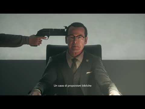 Control: pubblicato il trailer di lancio