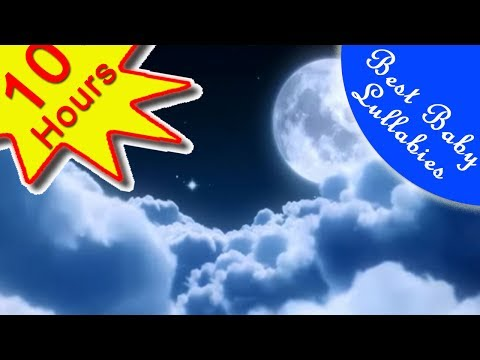 💕10 💕 HOURS MUSIC TO PUT BABY TO SLEEP BABY SLEEP LULLABY MUSIC BABY LULLABY SONGS For BABIES