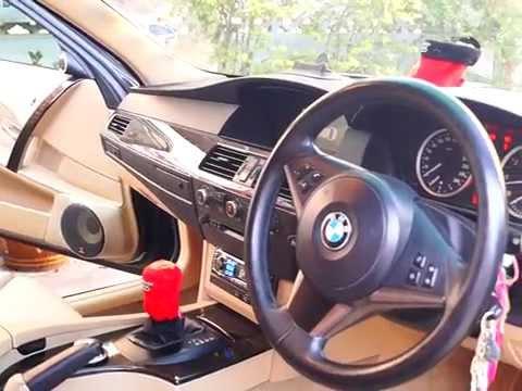 gogo chainatsound  BMW525i ติดตั้งเครื่องเสียงให้ไพเราะขึ้นกว่าเดิม kicker+focal