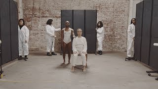 Eryn Allen Kane - fragile (Official Video)